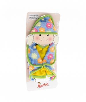 Doll clothes `Mankan` night