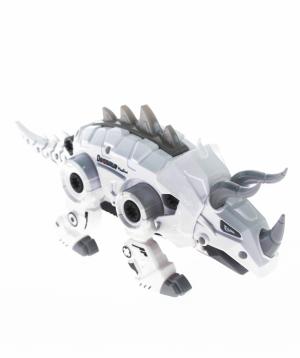 Կոնստրուկտոր դինոզավր №2