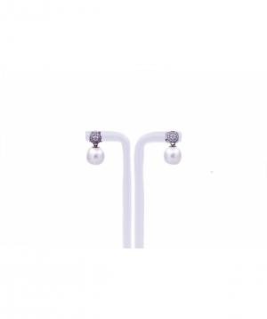 """Earring """"Ti Sento""""  7721PW"""