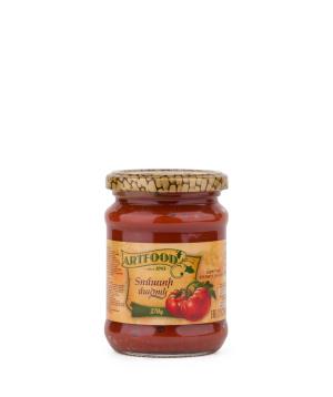 Tomato paste `Artfood` 270g