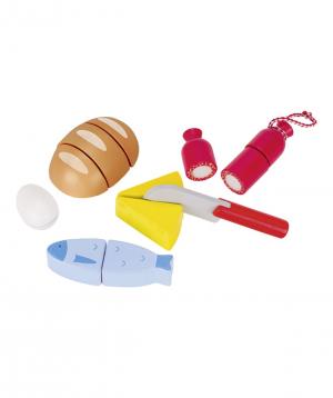 Խաղալիք «Goki Toys» դելիկատեսներ ինքնակպչունի վրա