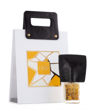 Perfume `Lusin parfume` with your name / surname