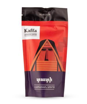 Coffee `Kaffa Tati` 100g