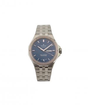 Ժամացույց «Edox» ձեռքի  88005 3M NIN