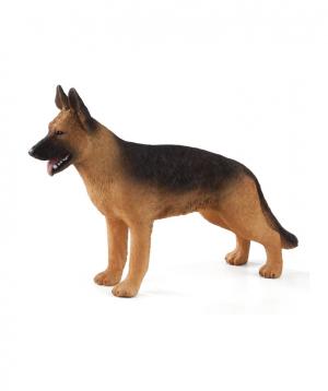 "Toy ""MOJO"" German Shepherd"