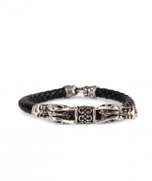 """Bracelet """"Ssangel Jewelry"""" men`s №3"""