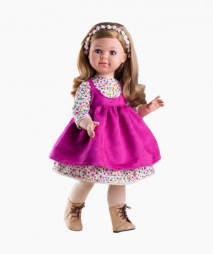 Paola Reina Doll Alma, 62 cm