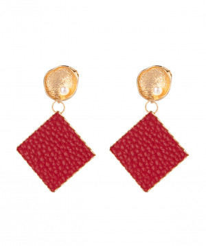 Ականջօղեր «Ssangel Jewelry» №5
