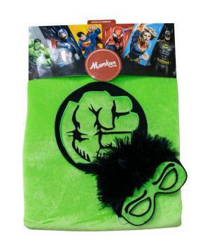 Cloak `Mankan` Hulk