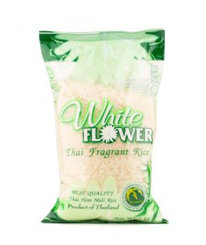 Rice `White Flower` 1 kg