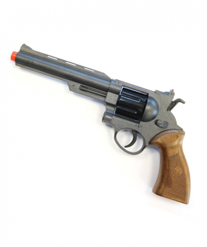 Toy `EDISON` pistol №1