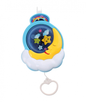 Խաղալիք լուսին,օրորոցային