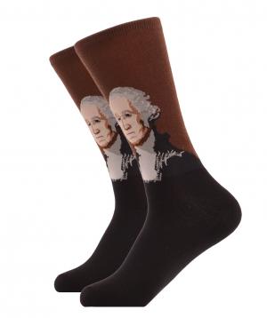 """Գուլպաներ """"Zeal Socks"""" Վաշինգտոն"""