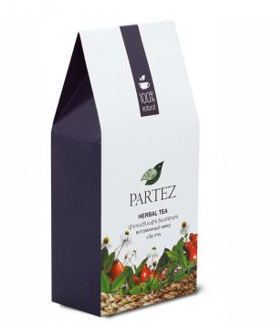 Թեյ «Partez» վիտամինային խառնուրդ