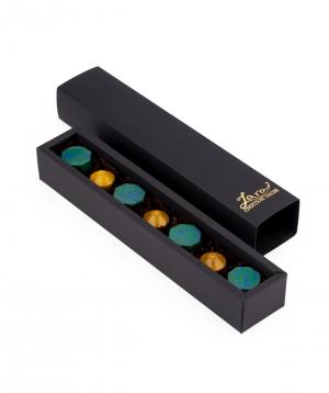 "Chocolate collection ""Lara Chocolate"" №7"