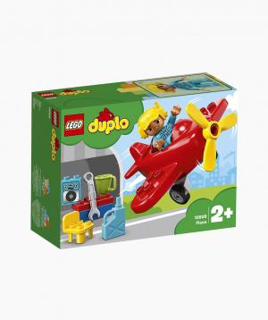 Lego Duplo Կառուցողական Խաղ Ինքնաթիռ