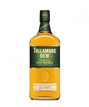 Whiskey `Tullamore Dew` 700 ml