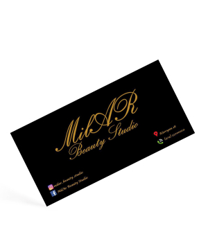 Նվեր-քարտ «Milar Beauty Studio» 10000