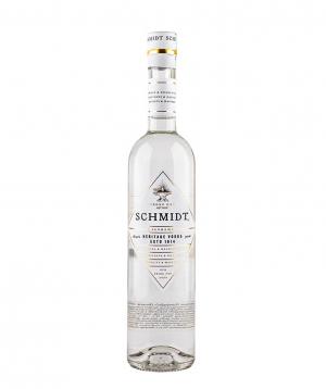 Vodka `Schmidt Supreme` 500ml