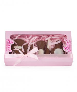 Շոկոլադե հավաքածու «Lara Chocolate» թիթիզ