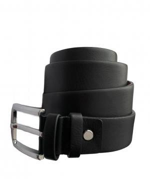 "Belt ""Phantom"" leather №2"