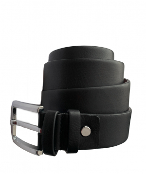 Belt `Phantom` leather №2