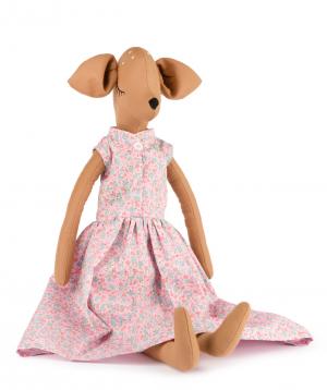 "Doll ""Onze"" Deer Sarah №2"