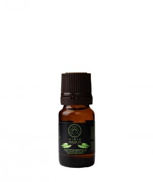 Oil `Hirik Cosmetics` essential gum tree