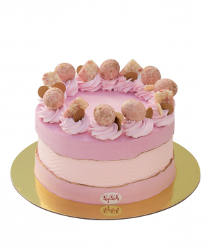 """Торт """"Серли"""""""
