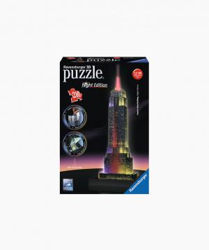 Ravensburger 3D Puzzle Empire State Building 216p