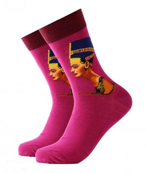 Գուլպաներ «Zeal Socks» փարավոն