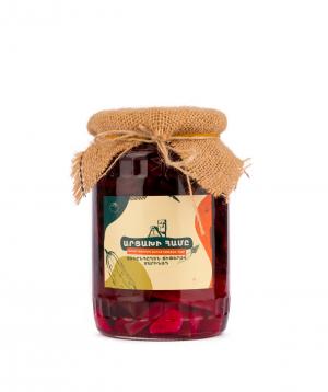Marinade `Taste of Artsakh` beet
