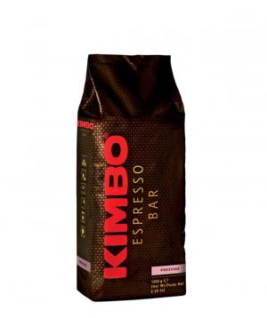 Coffee `Kimbo Prestige` 1 kg