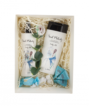 Gift box `Basic Store` №58
