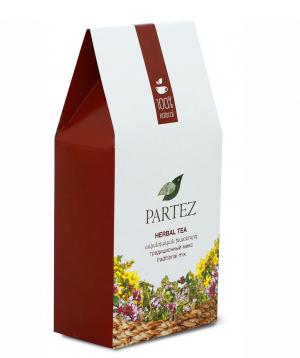 """Tea """"Partez"""" traditional mix"""