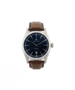 Ժամացույց  «Hamilton» ձեռքի H42415541