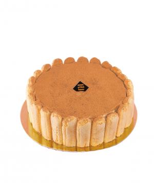 "Cake ""Moms Little Bakery"" Tiramisu"