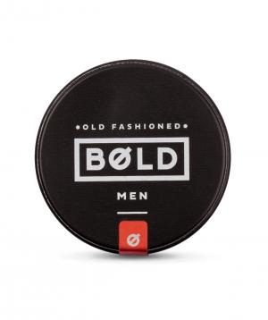 Beard balm «Bold Man» Old Fashioned