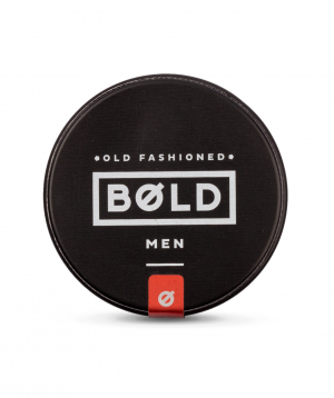 Քսուք  «Bold Man» Old Fashioned մորուքի համար