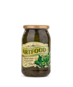 Grape leaf `Artfoodl` 780g