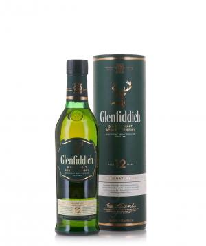Վիսկի Glenfiddich 12 Years 0.5լ