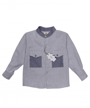 "Shirt ""Onze"" children`s №6"