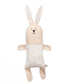 "Pillow - toy ""Darchin"" rabbit"
