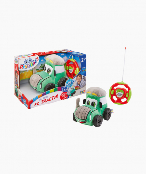 Revell Remote Control Toy My first tractor