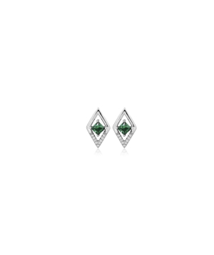 Earring «Siamoods» SE373EM