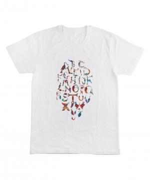 """T-shirt """"Masoor"""" Trchnagir"""