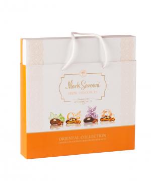 Մարկ Սևունի Oriental Chocolate Collection 300 գ