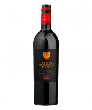 Գինի «Calvet Cahors Malbec» կարմիր, անապակ 750 մլ