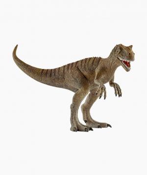 Schleich Dinosaur figurine Allosaurus