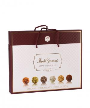 Շոկոլադե հավաքածու «Mark Sevouni» Special Chocolate Collection 360 գ